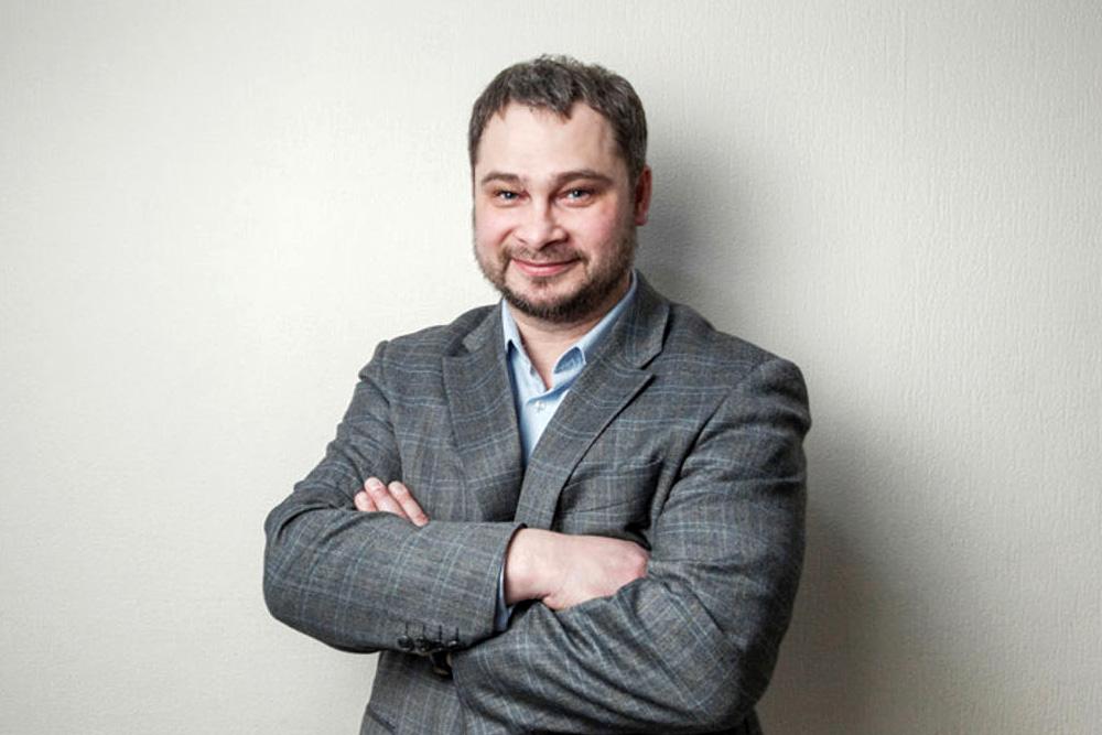 Дубровский Михаил Владимирович