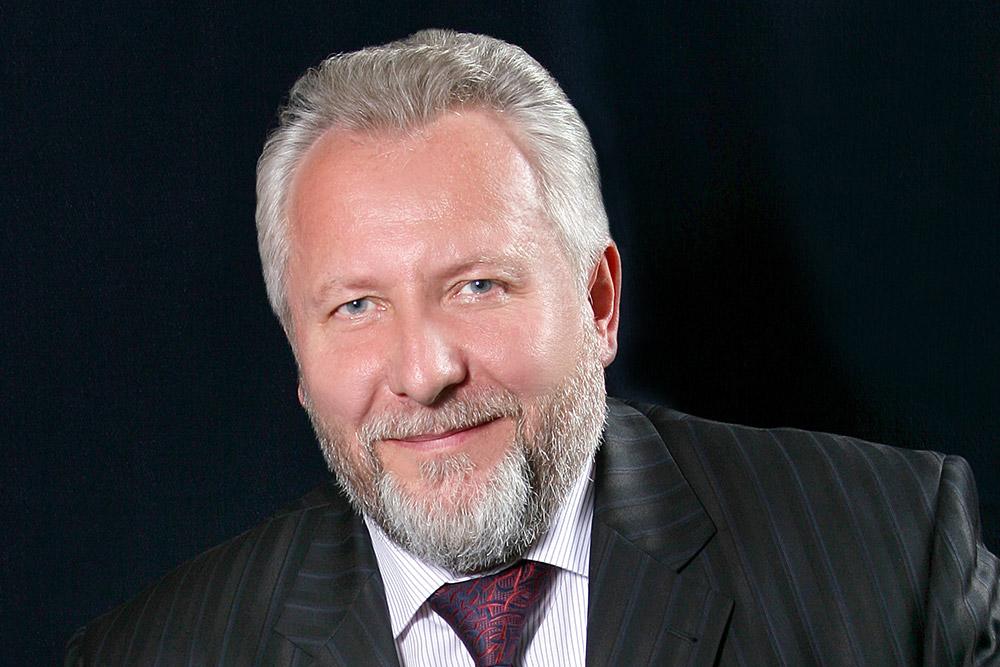 Ряховский Сергей Васильевич