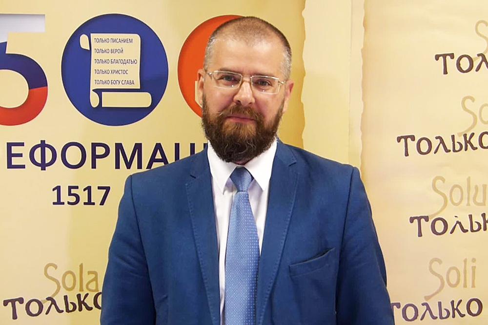 Бендас Константин Владимирович