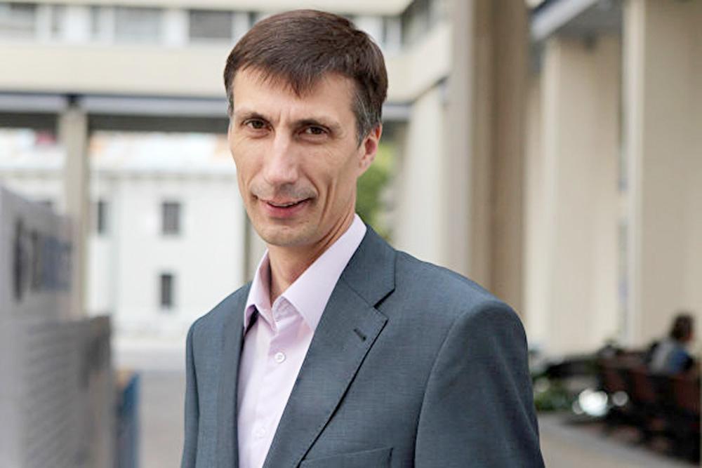 Резниченко Андрей Яковлевич